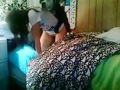 Consigue follar con perro